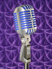 Shure Super 55 Deluxe Vocal Microphone / NEW IN BOX!