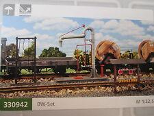 Pola 330942 Bahnbetriebs-Set