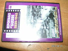 ** Reportage de Guerre DVD seul n°48 la derniere bombe US Air Force ULITHI