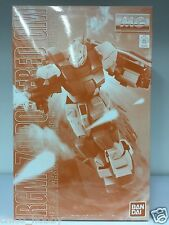 Premium Bandai 0210035 MG 1/100 RGM-79 Powered GM EFSF Mass Produced Mobile Suit
