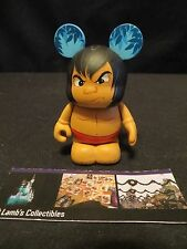 "Disney 3"" Vinylmation - Jungle Book series - Mowgli - New w/ Box & foil"