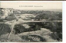 CP 55 Meuse - Fort de Douaumont