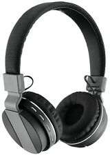Sentry Evolution, Rechargeable, Headphones with In-Line Microphone, BT825
