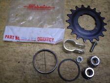 NOS Bicycle Brake Hub 18 Tooth Sprocket Trim Kit Shimano Sturmey Archer Bendix &
