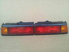 Honda CRX EF6 EF8 Hatchback 88 91 OEM Taillights Tail Lights
