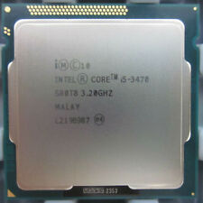 Intel Core i5-3470 Processor 6M Cache, up to 3.60 GHz