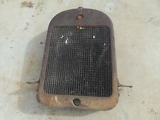 RARE 1923 BUICK RADIATOR & GRILLE SURROUND Grill Antique Automobile