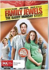 Family Jewels - The Barry Munday Story (DVD, 2011)