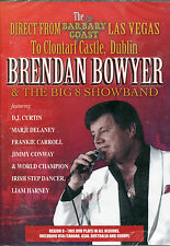 Brendan Bowyer & The Big 8 Showband Live DVD