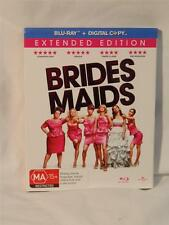 Brides Maids - Extended Edition- Blu-ray Disc + Digital Copy