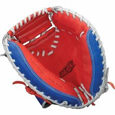 "Easton STSTR2 Stars and Stripes 31"" youth baseball catchers mitt glove RHT"