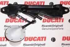 2003-06  Ducati Multistrada 1000 fuel tank breather valve box assembly 59340181A