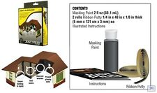 JP5716 Woodland Scenics Just Plug Lighting Sysytem Light Block Kit