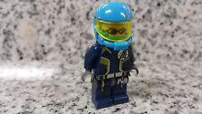 1x Lego Figur Astronaut All Pilot Star Wars #23