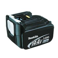 Makita original Wechsel-Akku 14,4V - 3,0Ah Li-Ion BL 1430 Ersatzakku BL1430
