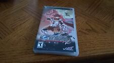 Playstation PSP Generation Of Chaos Video Game COMPLETE IN BOX CIB