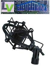 APM215 Proel Supporto Microfono Condensatore Professionale Ragno Anti-Vibrazione