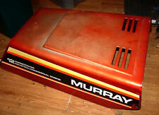 "Hood assembly for Murray 12HP 38"" cut Riding Mower"