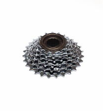 SUNLITE BICYCLE FREEWHEEL FREE WHEEL 6 SPEED 14-28 fits SHIMANO FREEHUBS NEW