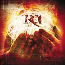 RA - From One by Ra  CD, Oct-2002 FREE SHIPPING!