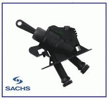 Nuevo * Original * Oem Sachs Ford Fusion 1.4 / 1.6 Tdci 2002 & gt Embrague Cilindro Maestro