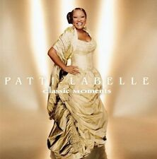 Patti Labelle - Classic Moments - New Factory Sealed CD