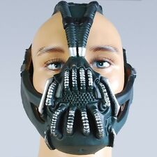 Batman The Dark Knight Rises Bane/Dorance Halloween Cosplay Headgear Mask Helmet