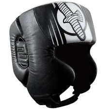 New Hayabusa Ikusa Recast MMA Boxing Kickboxing Sparring Headgear Head Gear