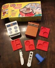 2002 Play Doh Little Debbie Snack Cake Kitchen Playset
