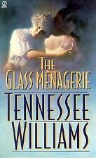 The Glass Menagerie (Signet Books) by Tennessee Williams