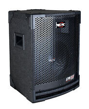 "Epic Audio EPX10.18 10"" 500 Watt DJ / PA  / PRO Speaker 2-Way 8-Ohm Passive"