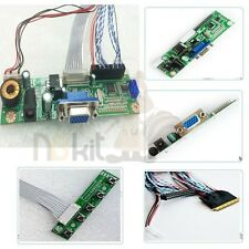 LP156WH2(TL)(A1) LP156WH3(TL)(A3) LP156WH4(TL)Q1 LCD Screen Controller Board KIT