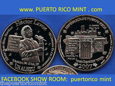 HECTOR LAVOE Ponce Puerto Rico Barrio NEW YORK  2007 Limited Edition 1/500 Only