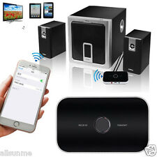 Bluetooth 2.0 2in1 Audio Receiver and Transmitter Music Sound Wireless Adapter