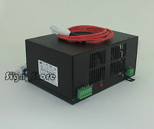 60W Water Cooled Tube Power Supply PSU 4 DIY CO2 Laser Engraving Cutting Machine