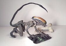 mcfarlane DOG ALIEN basic series MOVIE MANIACS aliens 3 2004 7in. #3203