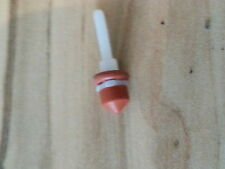 10 Stück,Ventil Reparatur Set mit roter Formdichtung für JURA Auslaufventil  !