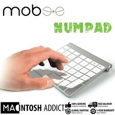Mobee Magic Numpad Numeric Calculator Keyboard App For Apple Magic TrackPad