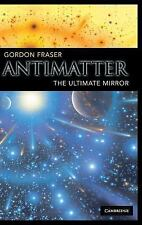 Antimatter: The Ultimate Mirror-ExLibrary