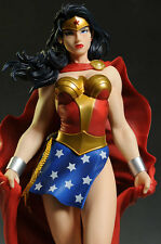 "12"" 1/6 WONDER WOMAN FIGURE STATUE KOTOBUKIYA ARTFX BATMAN SUPERMAN DC MARVEL"