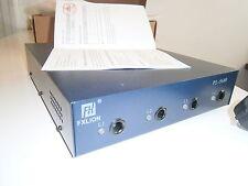 FXLION Phylion PL-5680 4-fach Akkuladegerät 16,8V/ 2A  Ton Technik Gürtel