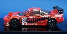 FK2482 Studio27 1:24 Honda NSX-GT2 LM 1995 #84 resin kit