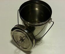 Camping Pot Mess Kit Stainless Steel