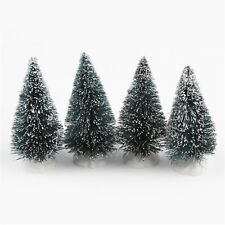 1PC Artificial Mini Christmas Trees Ornament Xmas Festival Party Decoration Gift