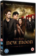 Kiowa Gordon, Alex Meraz-Twilight Saga: New Moon  DVD NUOVO
