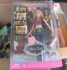 Hilary Duff Shopping Sisters Doll NEW IN PACKAGE