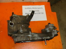 03 04 05 06 07 HONDA Metropolitan scooter jazz crankcase crank piston bottom end
