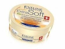 EVELINE EXTRA SOFT LUXURY BODY CREAM WITH MOROCCO GOLD ARGAN OIL