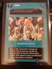 Star Wars CCG Reflections III Fanfare NON-MINT SWCCG