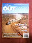 R.M. WILLIAMS  OUTBACK  MAGAZINE  # 73   OCT/ NOV  2010  ISSUE